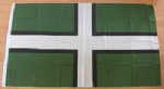 Devon Large County Flag - 5' x 3'.